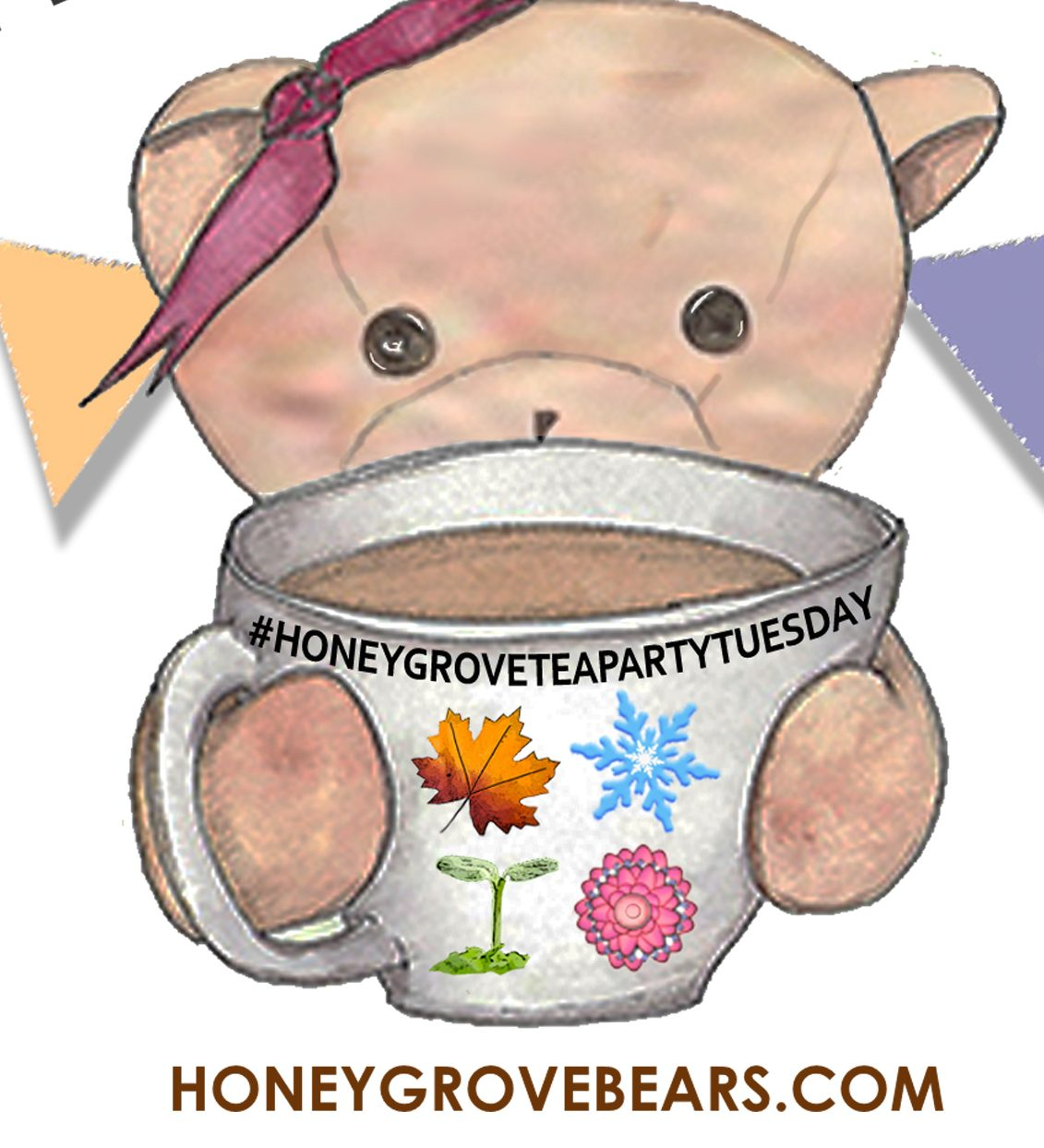 Bears of Honey Grove